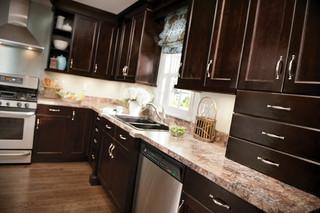 现代简约风格客厅小型公寓现代时尚原木色设计图