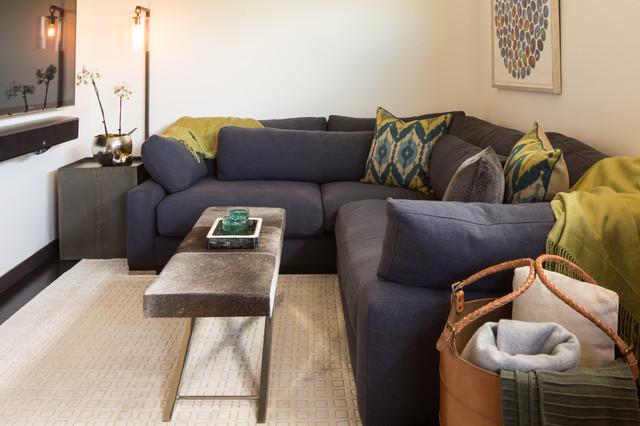 现代欧式风格欧式别墅卧室温馨茶几效果图