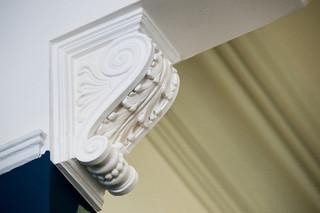 东南亚风格家具复式公寓另类卧室卧室天花吊顶装修图片
