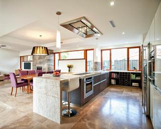 地中海风格家具一层别墅及古典中式客厅2012家装厨房装修图片