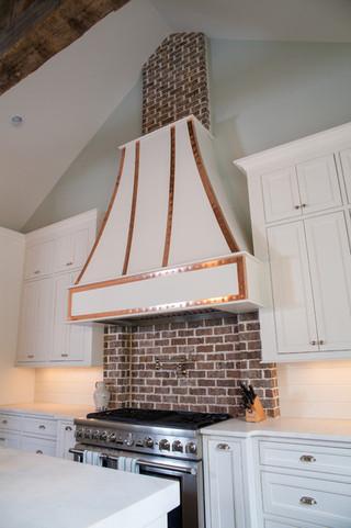 现代美式风格2013别墅及时尚卧室2012厨房装修