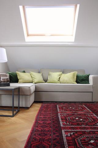 住宅装修 舒适设计