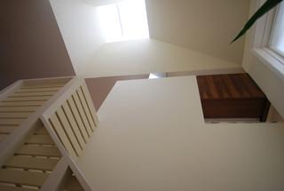 美式风格2层别墅小清新2013家装电视背景墙设计图纸