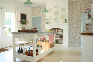 混搭风格客厅2013年别墅可爱房间客厅茶几地毯图片