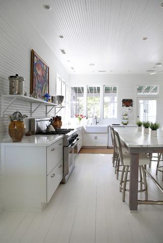 新古典风格客厅一层半别墅古典家居家庭餐桌图片