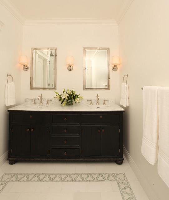 现代简约风格卧室一层别墅及暖色调3平米卫生间效果图