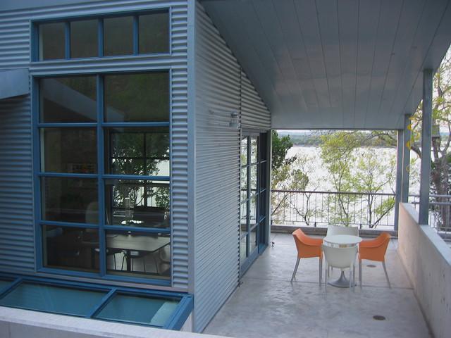 最简洁的公寓装修 简单也能达到好效果