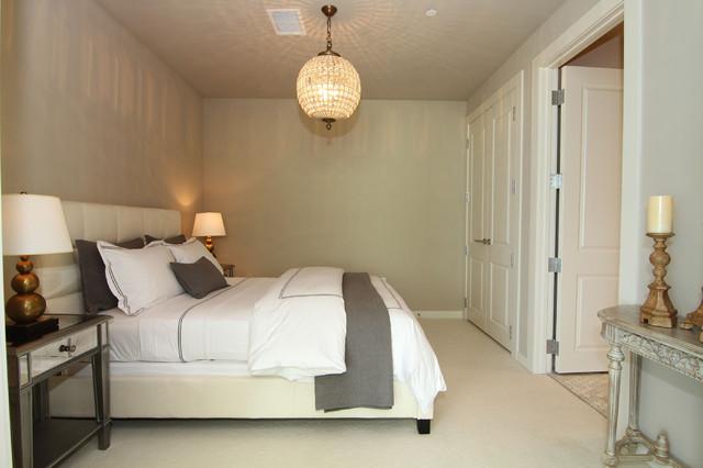 现代简约风格客厅2013别墅大气6平米卧室装潢