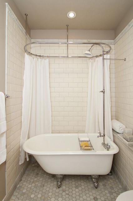 现代简约风格卫生间300平别墅大气卫生间浴缸图片