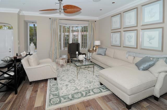 现代简约风格200平米别墅稳重12平米卧室装修效果图