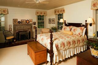 欧式风格家具一层别墅及欧式奢华6平米卧室装修图片