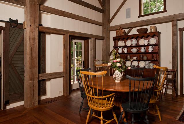 现代欧式风格一层别墅及低调奢华宜家椅子图片