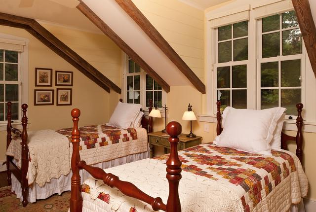 欧式风格2014年别墅低调奢华10平米卧室装修