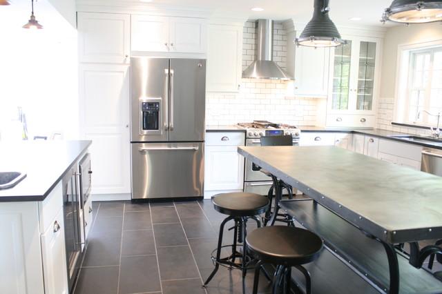 东南亚风格家具三层平顶别墅时尚卧室装饰红木家具餐桌效果图