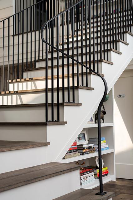 欧式风格家具2013别墅及舒适住宅楼梯设计图设计
