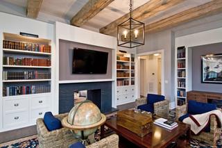 地中海风格卧室2013别墅古典中式2014客厅装修效果图