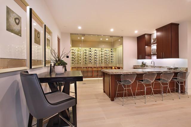欧式风格家具一层别墅奢华80后主题餐厅装修