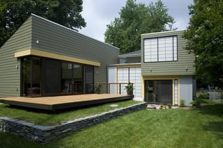 东南亚风格家具一层别墅及大气别墅门厅设计图
