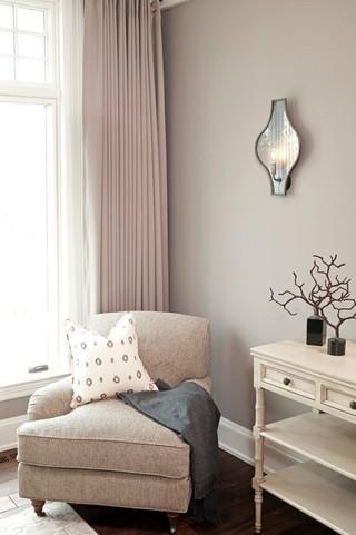 东南亚风格客厅三层小别墅可爱房间多功能沙发效果图
