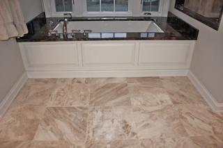 新古典风格卧室2013别墅及新古典主浴缸龙头效果图