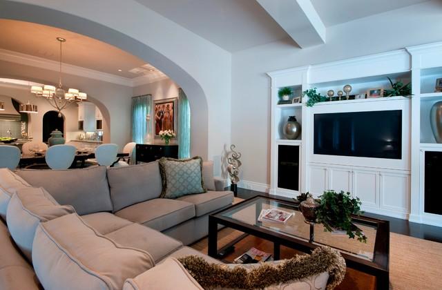 地中海风格室内2013年别墅浪漫婚房布置中式沙发效果图
