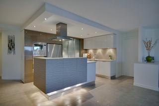 现代简约风格卫生间小型公寓奢华2014家装厨房装潢