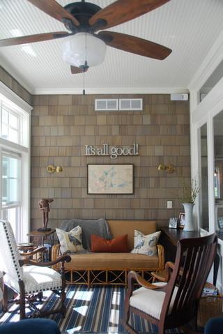 美式风格200平米别墅浪漫卧室实木沙发效果图