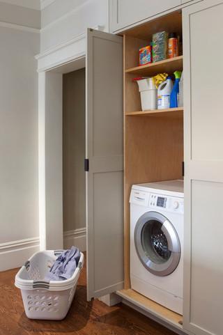 现代简约风格卫生间2013别墅小清新收纳柜效果图