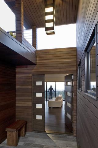 房间欧式风格三层平顶别墅低调奢华装修效果图