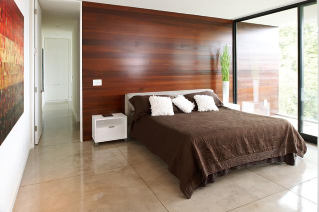现代简约风格卧室三层别墅卧室温馨6平米卧室改造