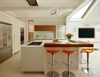 现代简约风格厨房2014年别墅古典中式客厅宜家椅子效果图