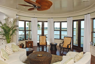 东南亚风格卧室精装公寓民族风小客厅装饰装潢