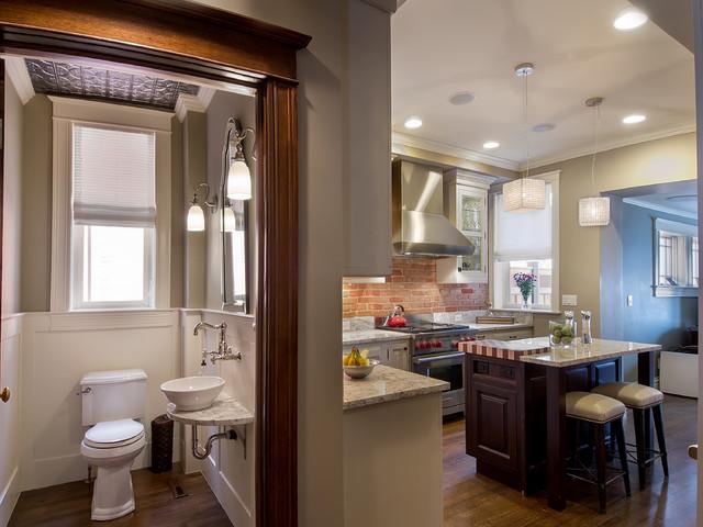 新古典风格客厅公寓古典家具2平米小卫生间效果图