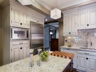 新古典风格客厅精装公寓古典风格中式餐桌效果图