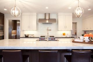 新古典风格客厅老年公寓古典中式客厅大理石餐桌效果图