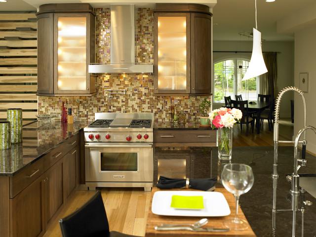 新古典风格卧室2013别墅古典欧式开放式厨房餐厅设计图纸