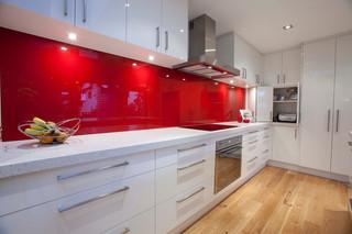 美式风格客厅loft公寓时尚衣柜2013家装厨房设计图