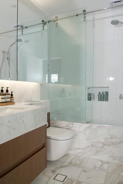 地中海风格室内老年公寓温馨品牌浴室柜效果图
