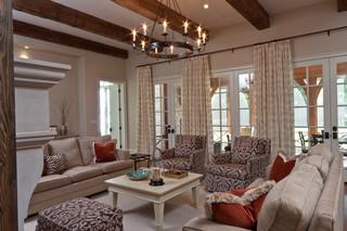现代简约风格三层独栋别墅温馨客厅2013年客厅设计图