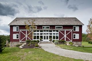 现代北欧风格酒店式公寓大气装修效果图