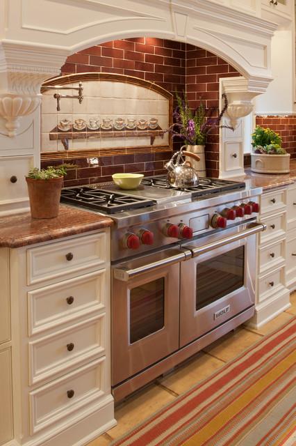 一层半小别墅浪漫婚房布置4平方厨房装修