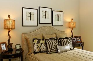 现代欧式风格欧式别墅客厅温馨客厅6平米卧室装修