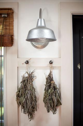 田园风格片公寓温馨装饰各种灯具效果图