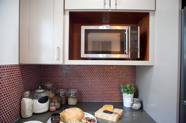现代欧式风格老年公寓时尚简约客厅装修效果图