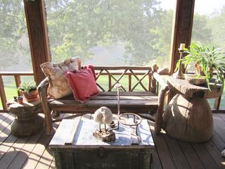 梦幻的国度 林中的唯美小屋