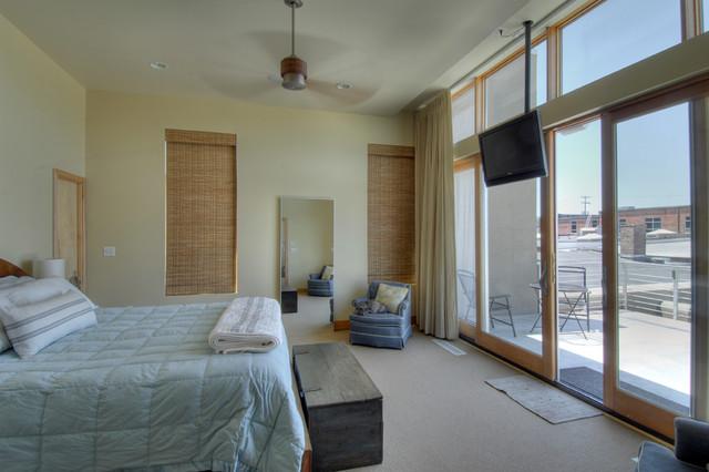 气10平方卧室装潢