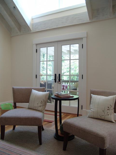 现代简约风格餐厅舒适3平方厨房创意沙发图片