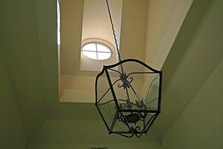现代欧式风格酒店公寓古典家居室外灯具效果图