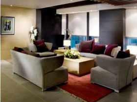 香港奢华现代公寓