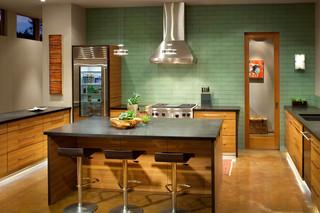 小户型简欧风格300平别墅时尚4平方厨房效果图